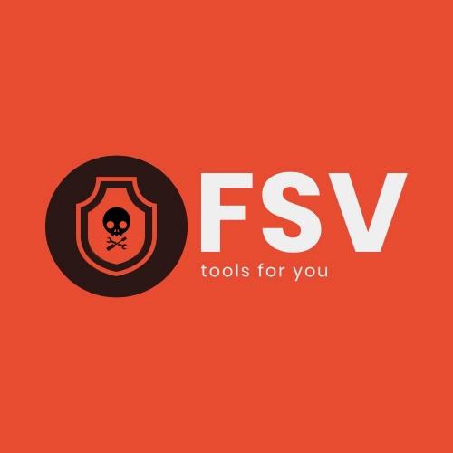 FSV-TOOLS